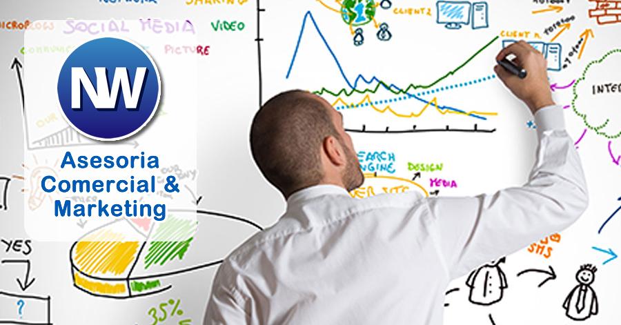 Nateware Asesoría Comercial y Marketing